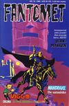 Cover for Fantomet (Semic, 1976 series) #18/1989