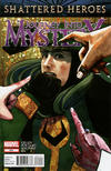 Cover for Journey into Mystery (Marvel, 2011 series) #631