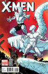 Cover Thumbnail for X-Men (2010 series) #15 [Direct Market Variant by Paco Medina]