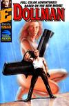 Cover for Dollman (Malibu, 1991 series) #4