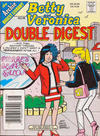 Cover for Betty and Veronica Double Digest Magazine (Archie, 1987 series) #96