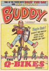 Cover for Buddy (D.C. Thomson, 1981 series) #26