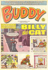 Cover for Buddy (D.C. Thomson, 1981 series) #30