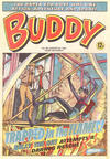 Cover for Buddy (D.C. Thomson, 1981 series) #28