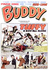 Cover for Buddy (D.C. Thomson, 1981 series) #29