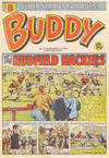 Cover for Buddy (D.C. Thomson, 1981 series) #31