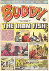 Cover for Buddy (D.C. Thomson, 1981 series) #32