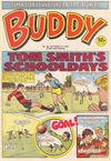 Cover for Buddy (D.C. Thomson, 1981 series) #36