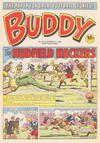 Cover for Buddy (D.C. Thomson, 1981 series) #38