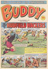 Cover for Buddy (D.C. Thomson, 1981 series) #39