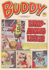 Cover for Buddy (D.C. Thomson, 1981 series) #41