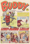 Cover for Buddy (D.C. Thomson, 1981 series) #43