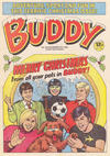 Cover for Buddy (D.C. Thomson, 1981 series) #46