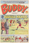Cover for Buddy (D.C. Thomson, 1981 series) #45