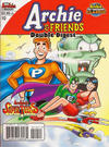 Cover for Archie & Friends Double Digest Magazine (Archie, 2011 series) #10