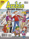 Cover for Archie Double Digest (Archie, 2011 series) #224 [Direct Edition]