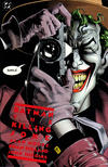 Cover Thumbnail for Batman: The Killing Joke (1988 series)  [9th Printing]