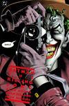 Cover Thumbnail for Batman: The Killing Joke (1988 series)  [9th Printing]
