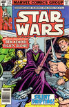 Cover Thumbnail for Star Wars (1977 series) #24 [Newsstand]