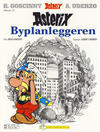 Cover Thumbnail for Asterix (1969 series) #17 - Byplanleggeren [7. opplag]
