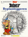 Cover Thumbnail for Asterix (1969 series) #17 - Byplanleggeren [7. opplag Reutsendelse 512 14]