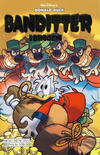 Cover for Donald Duck Tema pocket; Walt Disney's Tema pocket (Hjemmet / Egmont, 1997 series) #[47] - Banditter i bingen