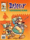 Cover for Asterix (Hjemmet / Egmont, 1969 series) #6 - Asterix i keiserens klær [8. opplag]