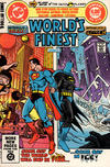 Cover for World's Finest Comics (DC, 1941 series) #275 [Direct Sales]