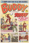 Cover for Buddy (D.C. Thomson, 1981 series) #47