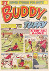 Cover for Buddy (D.C. Thomson, 1981 series) #48