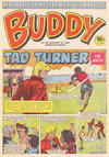 Cover for Buddy (D.C. Thomson, 1981 series) #49