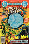 Cover Thumbnail for World's Finest Comics (1941 series) #270 [Newsstand Edition]