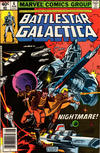 Cover Thumbnail for Battlestar Galactica (1979 series) #6 [Newsstand Edition]