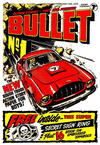Cover for Bullet (D.C. Thomson, 1976 series) #1