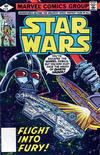 Cover Thumbnail for Star Wars (1977 series) #23 [Direct]