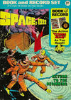 Cover for Space: 1999: Return to the Beginning [Book and Record Set] (Peter Pan, 1976 series) #PR32