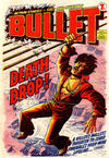 Cover for Bullet (D.C. Thomson, 1976 series) #5