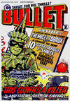 Cover for Bullet (D.C. Thomson, 1976 series) #16