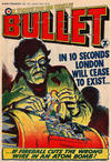 Cover for Bullet (D.C. Thomson, 1976 series) #19