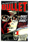 Cover for Bullet (D.C. Thomson, 1976 series) #25
