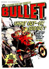 Cover for Bullet (D.C. Thomson, 1976 series) #30