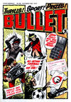 Cover for Bullet (D.C. Thomson, 1976 series) #36