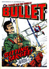 Cover for Bullet (D.C. Thomson, 1976 series) #37