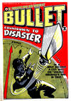 Cover for Bullet (D.C. Thomson, 1976 series) #39