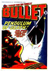 Cover for Bullet (D.C. Thomson, 1976 series) #41