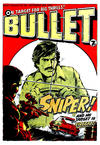 Cover for Bullet (D.C. Thomson, 1976 series) #45
