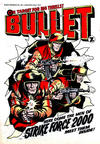 Cover for Bullet (D.C. Thomson, 1976 series) #50