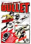 Cover for Bullet (D.C. Thomson, 1976 series) #47