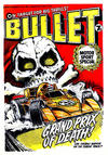 Cover for Bullet (D.C. Thomson, 1976 series) #49