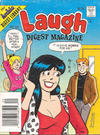Cover for Laugh Comics Digest (Archie, 1974 series) #120